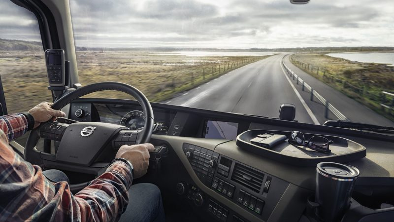 Aan de slag als chauffeur